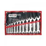 Набор ключей рожковых 12 шт. 6-32 мм