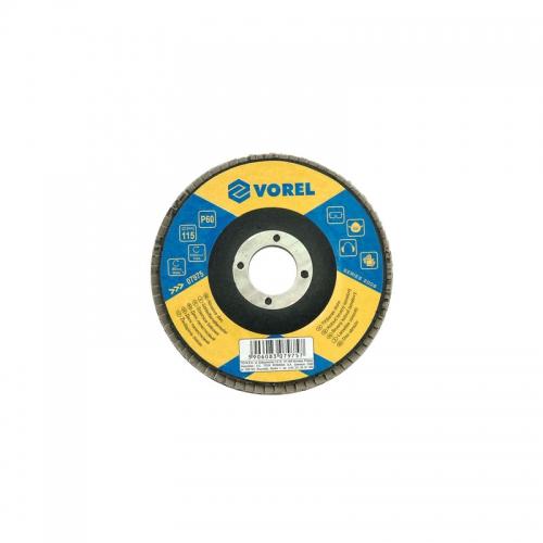 Диск лепестковый 115 мм - Р100