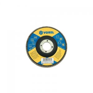 Диск лепестковый 115 мм - Р120