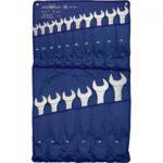 Набор комбинированных ключей 16 предметов 19-50мм (сумка)