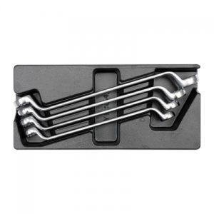 Вклад к выдвижному ящику / ключи накидные 4 предмета