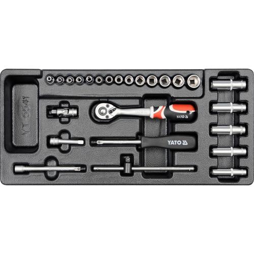 Вклад к выдвижному ящику / торцовые ключи