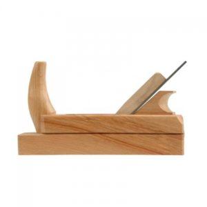 Рубанок деревянный 45 мм