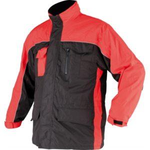 Куртка рабочая утепленная раз. L