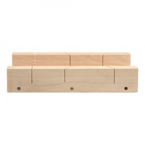 Стусло деревянное 450мм х 110мм