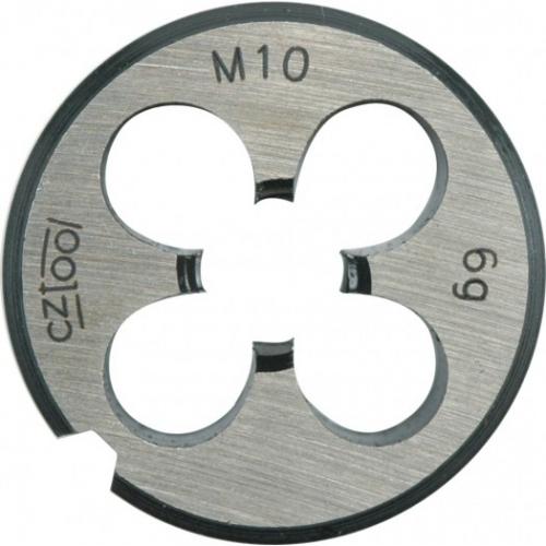 Плашка М5