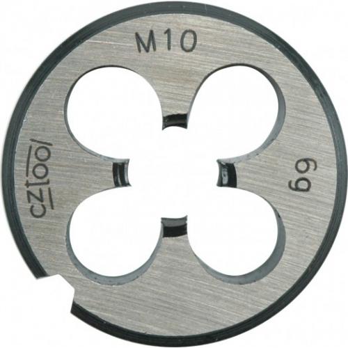 Плашка М16