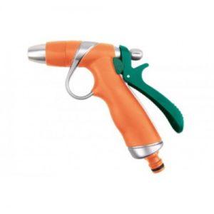 Пистолет-наконечник металлический 3-режимный