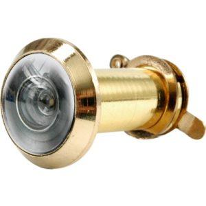 Глазок дверной 35-50 мм GOLD 200